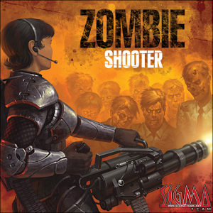 دانلود Zombie Shooter 3.1.9 – بازی اکشن شکارچی زامبی اندروید