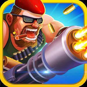 دانلود Zombie Street Battle 1.0.0 – بازی اکشن شکار زامبی با تفنگ برای اندروید