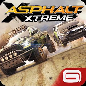 دانلود Asphalt Xtreme 1.4.2b – بازی اتومبیلرانی آسفالت اندروید