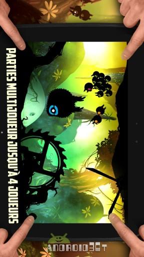 Badland Android - بازی سرزمین بد اندروید-Free Google Play