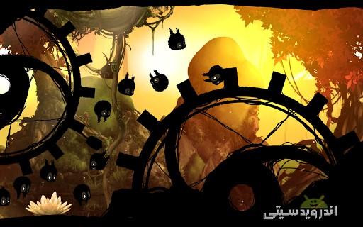 دانلود BADLAND 3.2.0.29   بازی زیبای سرزمین بد اندروید + دیتا