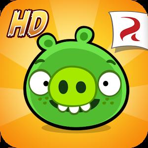 Bad Piggies HD 2.2.0 – بازی فوق العاده خوک های بد اندروید