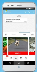 دانلود BiP Messenger 3.2.11   چت و تماس رایگان بیپ مسنجر اندروید