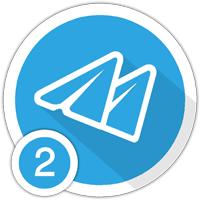 دانلود موبوگرام دوم + موبوگرام سوم برای اندروید – Mobogram T4.6.0-M10.5.1