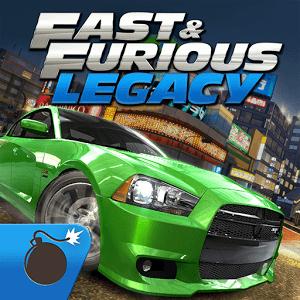 Fast & Furious: Legacy 3.0.2 – بازی ماشینی سریع و خشن اندروید