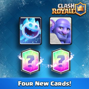 four-new-cards