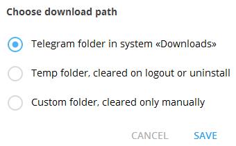 بررسی تمامی سوالات رایج در تلگرام کامپیوتر + تصاویر