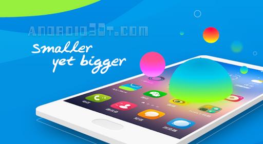 دانلود Hola Launcher 2.1.5   لانچر ساده و سریع هولا اندروید