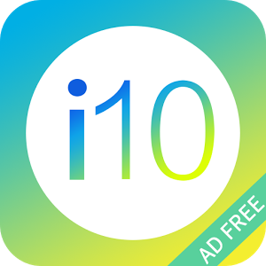i10 osLauncher Pro Ad-Free v3.0.6 – لانچر آیفون ۷ برای اندروید
