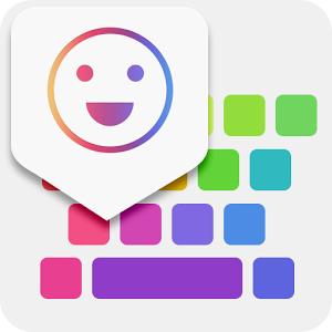 دانلود iKeyboard – emoji,emoticons 4.8.2.2195 – کیبورد فارسی اندروید