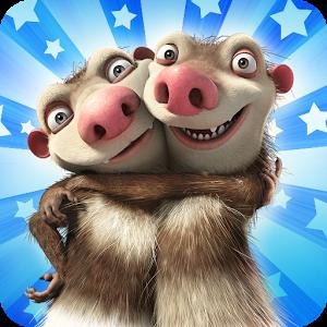 Ice Age Village 3.5.0l – بازی عصر یخبندان اندروید + مود بینهایت
