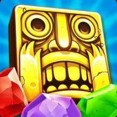 دانلود Temple Run: Treasure Hunters 2.2.3015 – بازی پازلی فرار از معبد اندروید