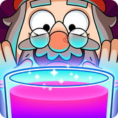 دانلود Potion Punch 6.1.4 – بازی متفاوت مغازه معجون فروشی اندروید