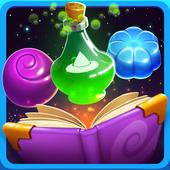 دانلود Crafty Candy – Match 3 Adventure 1.99.0 – بازی حذف آب نبات ها اندروید