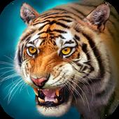 دانلود The Tiger 1.6.5 – بازی نقش آفرینی ببر اندروید