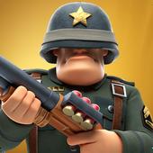 دانلود War Heroes: Fun Action for Free 2.9.5 – بازی استراتژیک و آنلاین توسعه قدرت اندروید