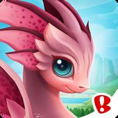 دانلود DragonVale World 1.25.0 – بازی شبیه سازی دره اژدها اندروید