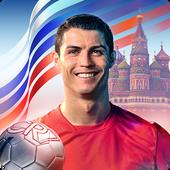 دانلود Cristiano Ronaldo: Kick'n'Run 1.0.34 – بازی کریستیانو رونالدو اندروید
