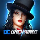 دانلود DC UNCHAINED 1.1.10 – بازی اکشن قهرمانان دی سی اندروید