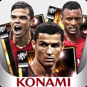 دانلود PES CARD COLLECTION 2.2.0 – بازی فوتبال جدید کونامی برای اندروید