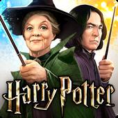 دانلود Harry Potter: Hogwarts Mystery 1.11.1 – بازی جذاب هری پاتر اندروید