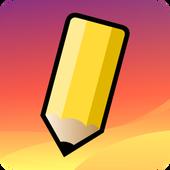دانلود Draw something 2.400.025 – بازی آنلاین حدس نقاشی اندروید