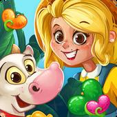 دانلود Jacky's Farm 1.1.8 – بازی پازلی مزرعه جکی اندروید