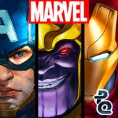 دانلود Marvel Puzzle Quest 174.476748 – بازی پازلی جذاب مارول اندروید