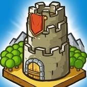 دانلود Grow Castle 1.24.0 – بازی رقابتی عالی دفاع از قلعه اندروید