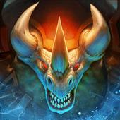 دانلود SIEGE: Titan Wars 1.13.181 – بازی استراتژیک جنگ تایتان ها اندروید