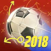 دانلود Top Soccer Manager 1.19.11 – بازی مدیریت فوتبال اندروید