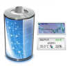 دانلود 3.20 Battery Monitor Widget Pro - برنامه مدیریت پیشرفته باتری اندروید