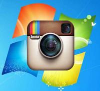 اینستاگرام مخصوص ویندوز ۱۰ + مراحل نصب و اجرا