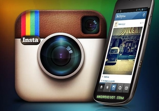 دانلود Instagram 9.3.5   جدیدترین نسخه اینستاگرام اندروید!