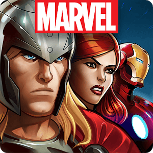 Marvel:Avengers Alliance 2 v1.3.2 – بازی متحدان مارول ۲ اندروید