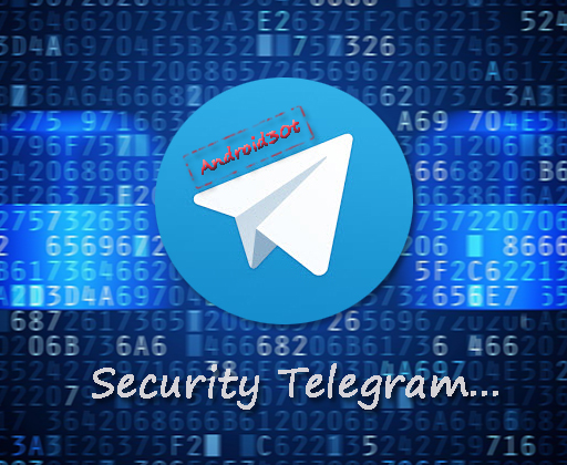 نکات لازم برای جلوگیری از هک شدن در تلگرام + تصاویر