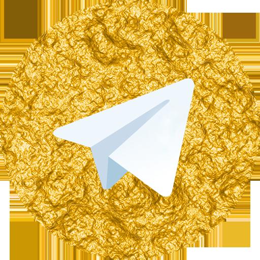 دانلود تلگرام طلایی اندروید – Telegram talaii 6.1.3