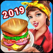 دانلود Food Truck Chef™: Cooking Game 1.6.6 – بازی سرآشپز کامیون اندروید