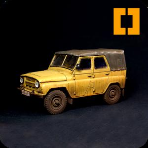 دانلود Dirt On Tires 2: Village 2.01 – بازی مسابقات ماشین ۲ اندروید