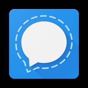 دانلود Signal Private Messenger 4.7.1 – مسنجر امن سیگنال اندروید