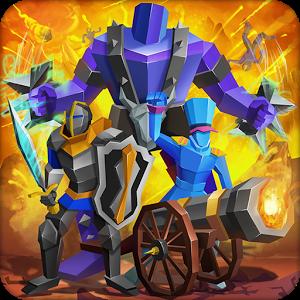 دانلود Epic Battle Simulator 2 v1.3.00 – بازی شبیه ساز میدان نبرد اندروید