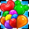 دانلود Balloon Paradise 3.7.7 – بازی پازلی بهشت بادبادک ها اندروید
