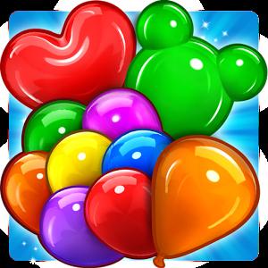 دانلود Balloon Paradise 3.6.2 – بازی پازلی بهشت بادبادک ها اندروید