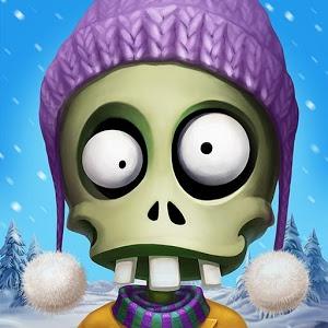 دانلود Zombie Castaways 2.16.2 – بازی زامبی مردود اندروید