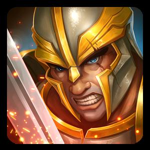 دانلود Spellblade: Match-3 Puzzle RPG v0.9.16 – بازی شمشیر جادویی اندروید