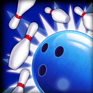 دانلود PBA® Bowling Challenge 3.5.4 – بازی عالی ورزش بولینگ اندروید