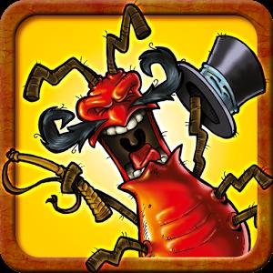 دانلود Puzzle Pests Full 1.0 – بازی جدید و سرگرم کننده پازل حشرات اندروید