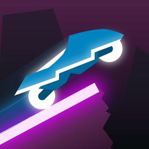 دانلود Rider 1.2.1 – بازی عالی و اعتیاد آور موتور سوار اندروید