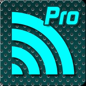 دانلود WiFi Overview 360 Pro 4.00.01 – برنامه بهینه سازی شبکه های وای فای اندروید