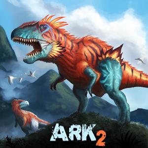 دانلود Jurassic Survival Island: ARK 2 Evolve 1.4.8 – بازی بقاء در جزیره ژوراسیک اندروید
